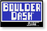 Atari 2600 Boulder Dash® Announced