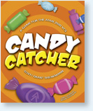 Candy Catcher 2600 Homebrew