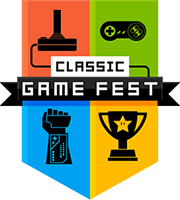 2015 Classic Game Fest, July 25-26