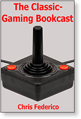 The Classic-Gaming Bookcast
