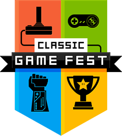 Austin Classic Gaming Fest, August 16-17