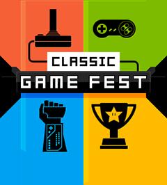 Austin Classic Gaming Fest, August 16-17