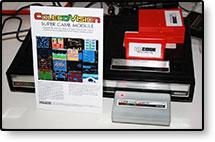 ColecoVision Super Game Module Pre-Ordering
