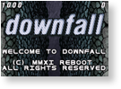 Reboot Releases Downfall Jaguar Game