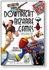 Downright Bizarre Games: Video Games that Crossed the Line