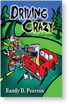 Driving Crazy Novel