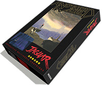 Another World Jaguar Pre-Order
