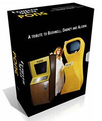 Pong & Computer Space Box Set Pre-Order
