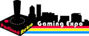 2014 Portland Retro Gaming Expo - October 18-19