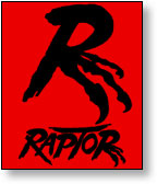 RAPTOR and RAPTOR Basic for Jaguar