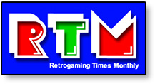 Retrogaming Times Monthly � December 2012