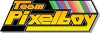 Last Chance for Past Team Pixelboy ColecoVision Games