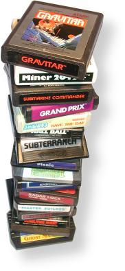 Atari 2600 Rarity Guide
