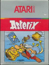 Asterix - Box
