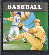 Baseball - Cartridge