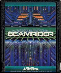 Beamrider - Cartridge