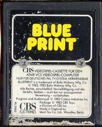 Blueprint - Cartridge