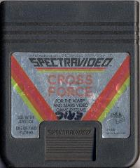 Cross Force - Cartridge