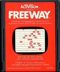 Freeway - Cartridge