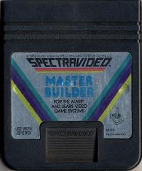Master Builder - Cartridge