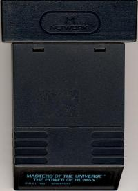 Masters of the Universe - He Man - Cartridge