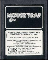 Mouse Trap - Cartridge