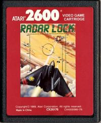 Radar Lock - Cartridge