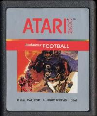 RealSports Football - Cartridge