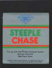 Steeple Chase - Cartridge