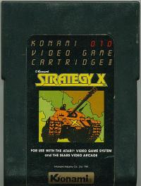 Strategy X - Cartridge