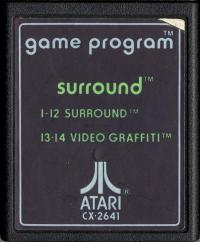 Surround - Cartridge