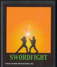 Swordfight - Cartridge