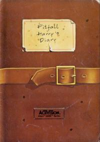 Pitfall II: Lost Caverns - Manual