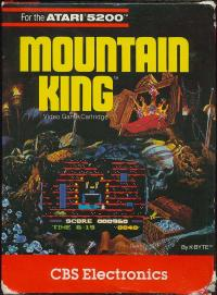 Mountain King - Box