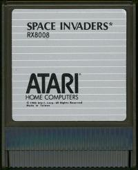 Space Invaders - Cartridge