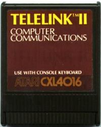 Telelink II - Cartridge