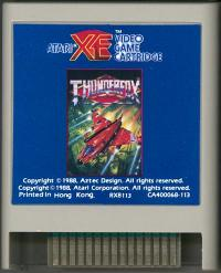 Thunderfox - Cartridge