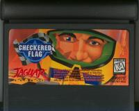 Checkered Flag - Cartridge