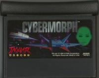 Cybermorph (1 Meg) - Cartridge