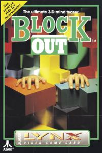 Block Out - Manual