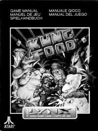 Kung Food - Manual