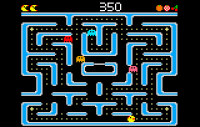 Ms. Pac-Man - Screenshot