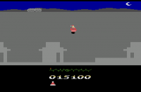 2005 AtariAge Holiday Cart: Reindeer Rescue - Screenshot