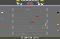 2006 AtariAge Holiday Cart: Toyshop Trouble - Screenshot