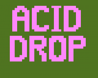 Acid Drop - Screenshot