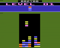 Acid Drop - Screenshot