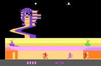 Action Force - Screenshot