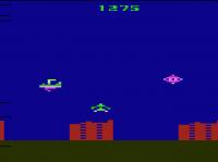 Air Raid - Screenshot