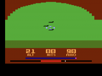 Bogey Blaster - Screenshot