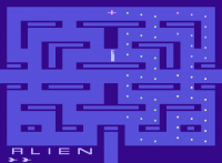 Alien - Screenshot